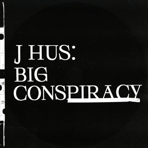 Big Conspiracy de J Hus