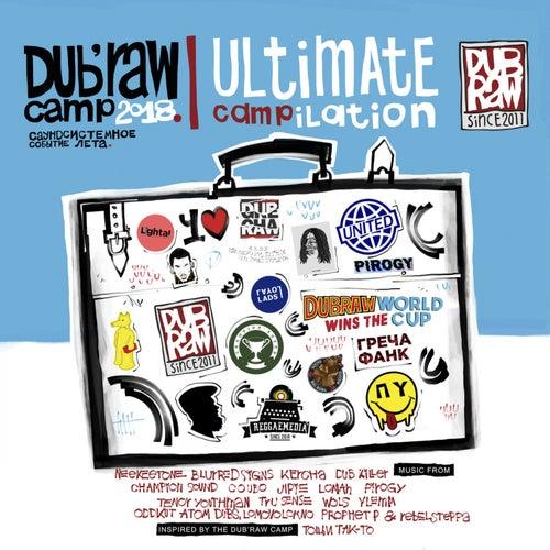 Ultimate Campilation, Vol. 1 van Various Artists