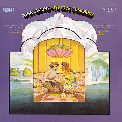 To Love Somebody de Nina Simone