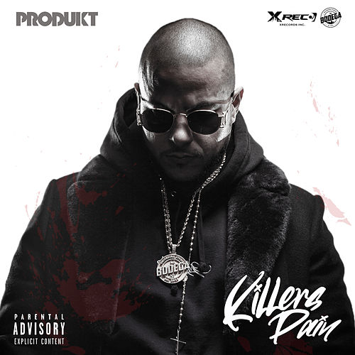 Killers Pain by Produkt