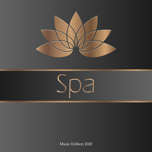 Spa Music Edition 2020: Relaxing Music Therapy, Background New Age Music for Perfect Massage & Wellness Experience, Relax, Calm Down, Stress Relief by Relaxing Spa Music