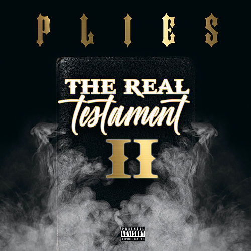 The Real Testament II de Plies