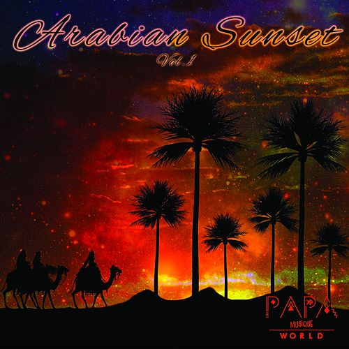 Arabian Sunset Vol.1 by Varius Artists