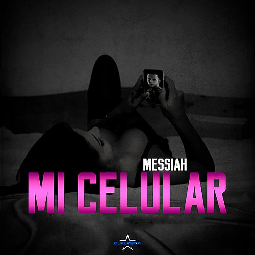 Mi Celular de Messiah