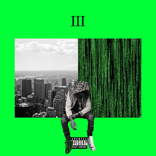 Oracle III by Grafh