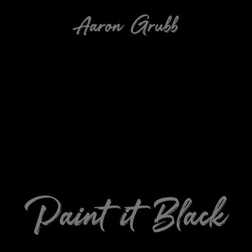 Paint It Black (Piano Version) de Aaron Grubb