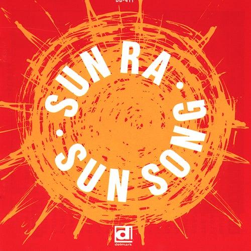 Sun Song de Sun Ra