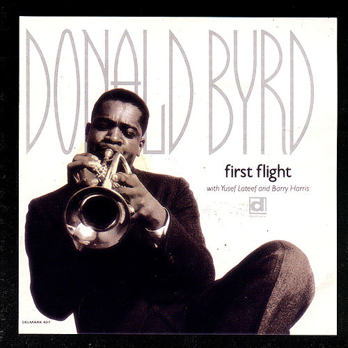First Flight by Donald Byrd