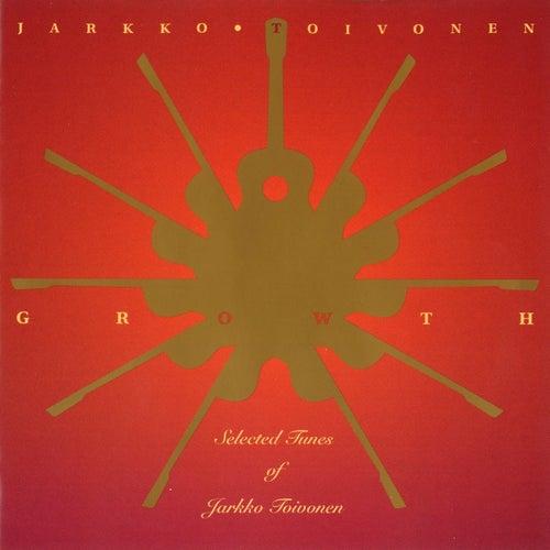 Growth by Jarkko Toivonen