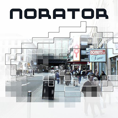 Moments in Time by Norator