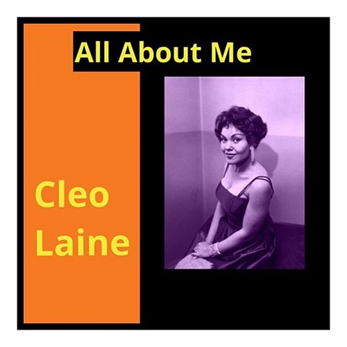 All About Me by Cleo Laine