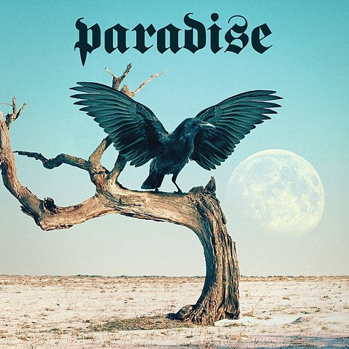 Straight from Hell de Paradise