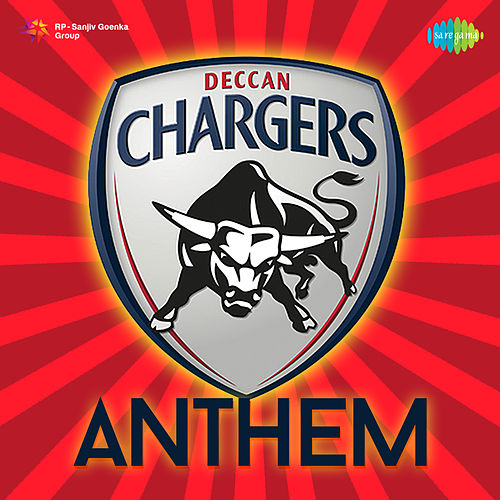 Deccan Chargers Anthem - Single by Shaan