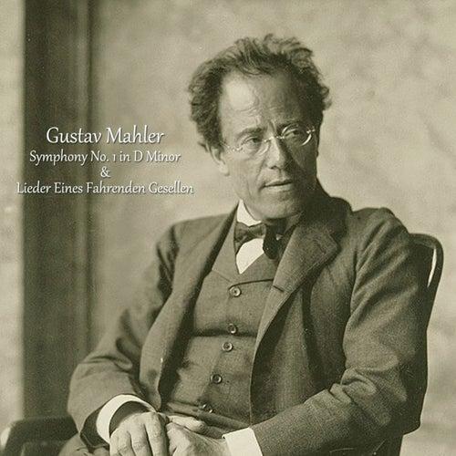 Mahler: Symphony No. 1 in D Minor & Lieder Eines Fahrenden Gesellen de Rafael Kubelik