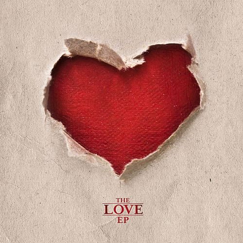 Atlantic/Elektra Records Present The Love - EP von Various Artists