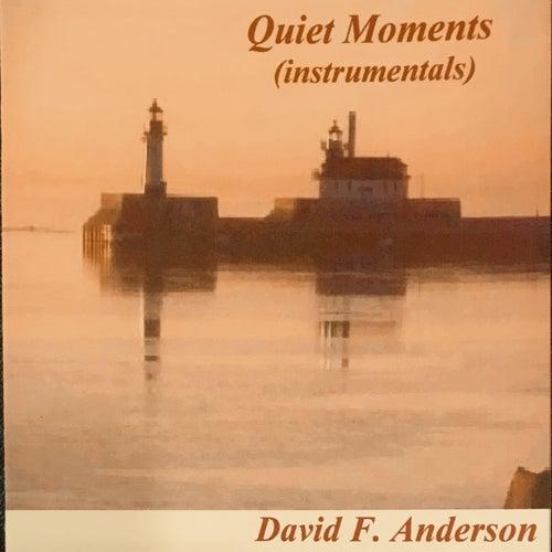 Quiet Moments (Instrumentals) von David