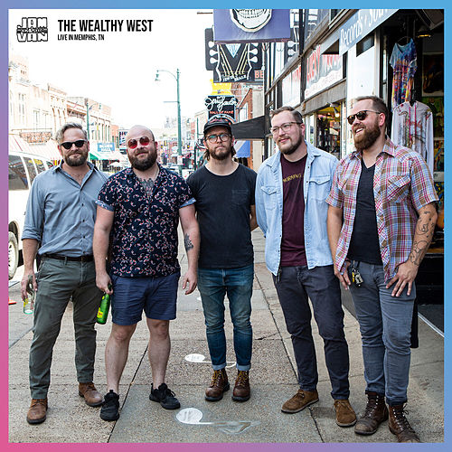 Jam in the Van - The Wealthy West (Live Session, Memphis, TN, 2019) de Jam in the Van