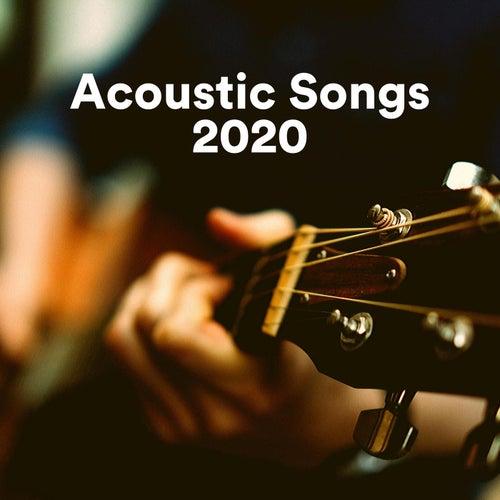 Acoustic Songs 2020 de Various Artists