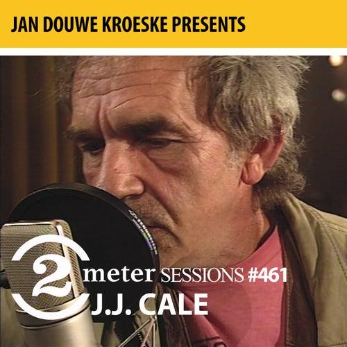 Jan Douwe Kroeske presents: 2 Meter Sessions #461 - J.J. Cale von JJ Cale