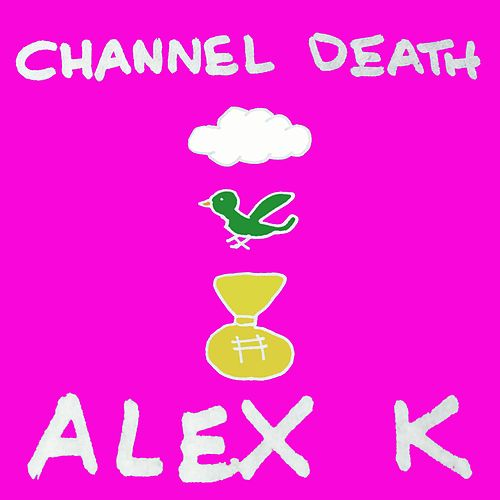 Alex K (feat. Susanna Canta) de Channel Death