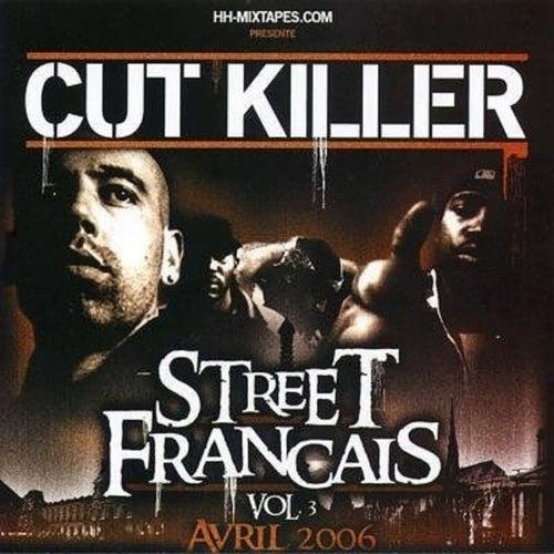 Street français, Vol. 3 de Various Artists