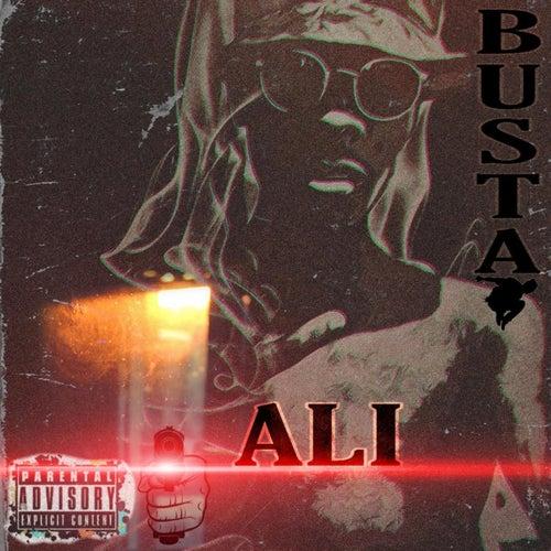 Busta von Ali