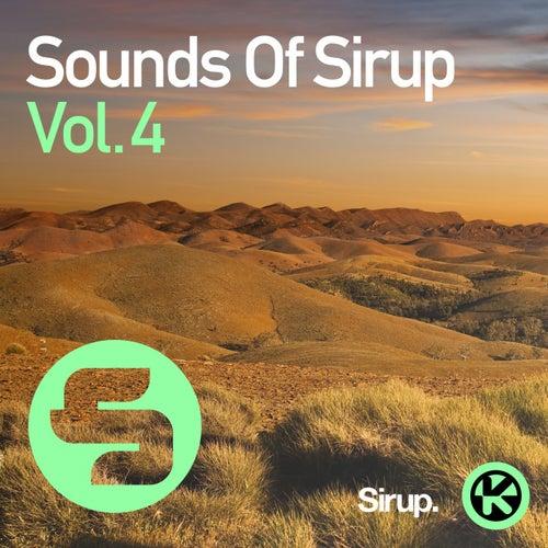 Sound of Sirup, Vol. 4 von Various Artists