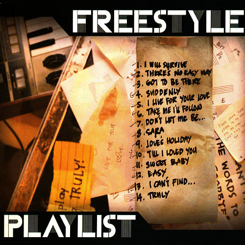 Freestyle von Freestyle