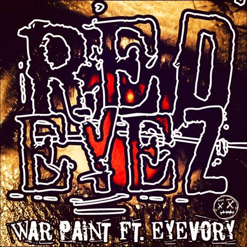 Red Eye'z by Warpaint