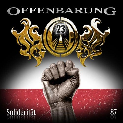 Folge 87: Solidarität von Offenbarung 23