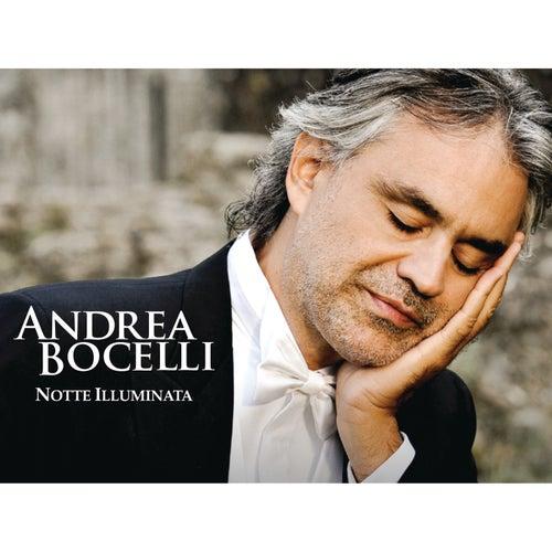 Notte Illuminata de Andrea Bocelli