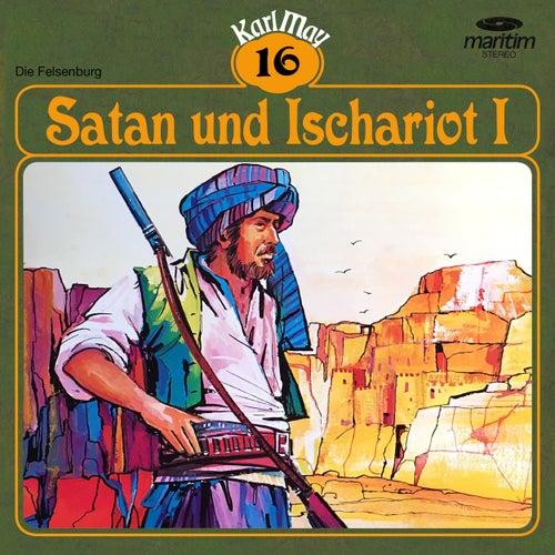 Grüne Serie, Folge 16: Satan und Ischariot I von Karl May