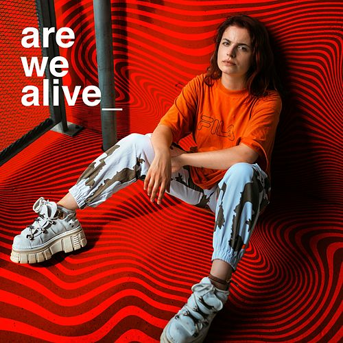 Are We Alive by Nell Widmer
