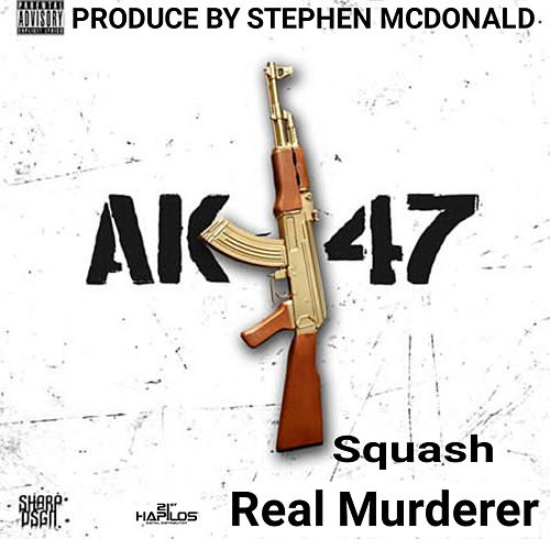 Real Murderer de SQUASH!