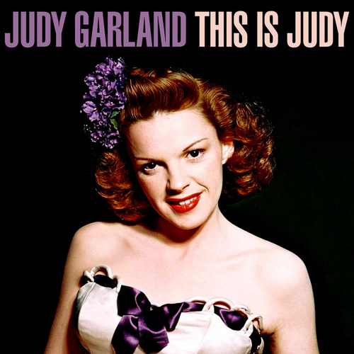 This Is Judy by Judy Garland