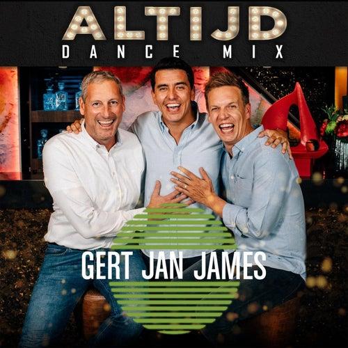Altijd (Dance Mix) von Jan Smit
