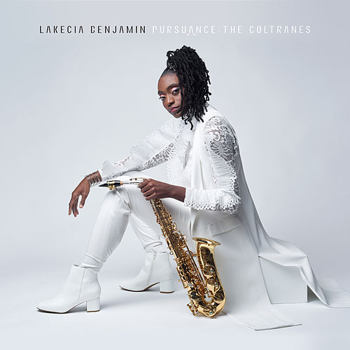 Liberia by Lakecia Benjamin