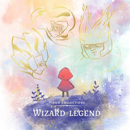 Piano Collections WIZARD OF LEGEND by Ayaki