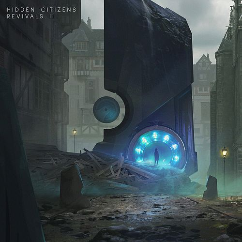 Revivals, Vol. 2 (Epic Trailer Version) by Hidden Citizens