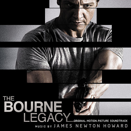 The Bourne Legacy (Original Motion Picture Soundtrack) von James Newton Howard