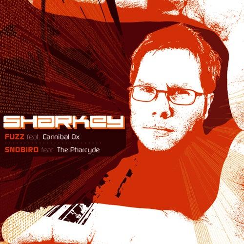 Fuzz (feat. Cannibal Ox) von Sharkey (Rap)