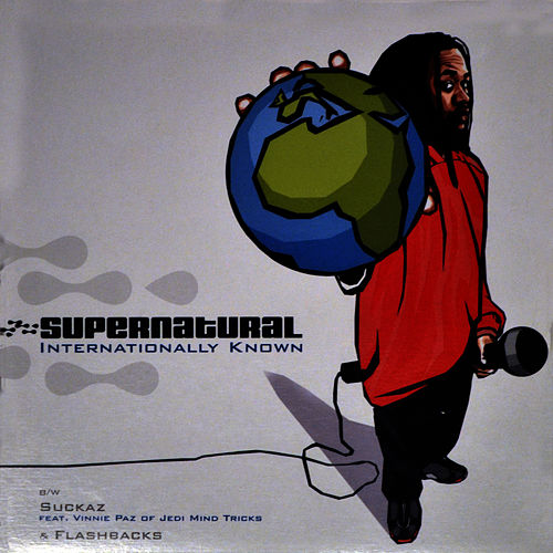 Internationally Known (12') by Supernatural