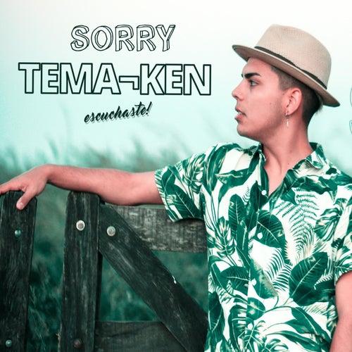 Sorry de Temaiken