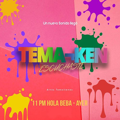 11 PM - Hola Beba - Ayer de Temaiken