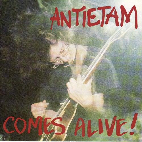 Comes Alive de Antietam