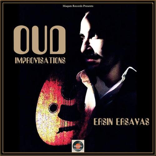 Oud Improvisations von Ersin Ersavas