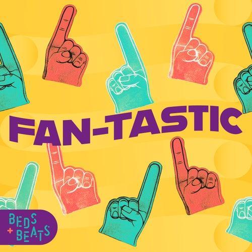 Fan-Tastic de Beds and Beats