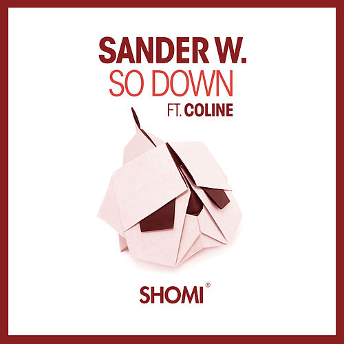 So Down by Sander W.