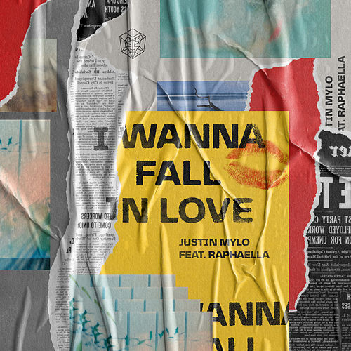 I Wanna Fall In Love by Justin Mylo