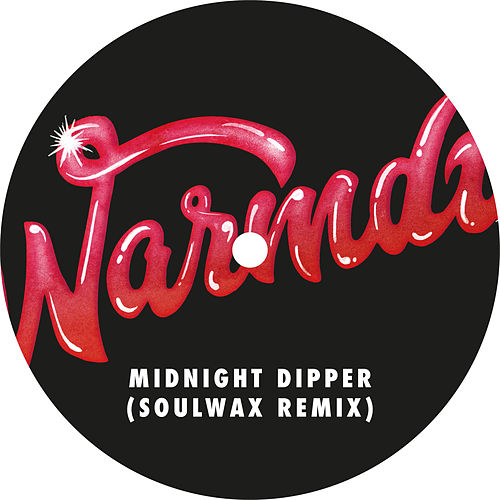Midnight Dipper (Soulwax Remix) by Warmduscher